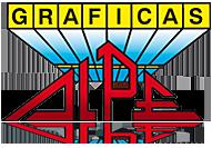Imprenta de Almería Gráficas Alpe